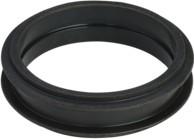 Viega Dichtung 8310.24, in 62mm Gummi schwarz