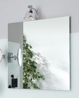 KOH-I-NOOR Filo Lucido 45605 Spiegel mit Kantenschliff, B: 70 x H: 70 cm