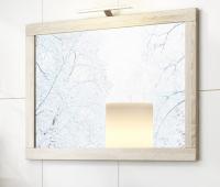 Neuesbad Premium Serie 3 Spiegel ohne Beleuchtung