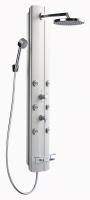 HSK Duschpaneel ADP 100 Exklusiv, 260 x 1400 mm