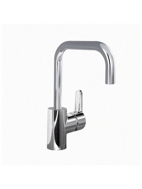 Ideal Standard Einhebel-Küchenarmatur Connect, Ausladung 200mm ...