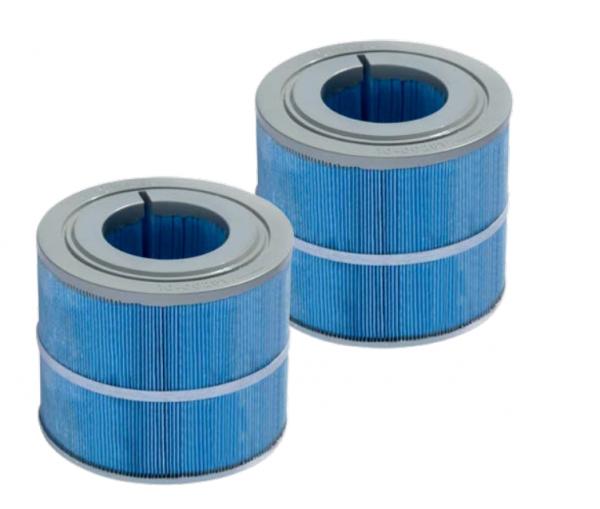 Villeroy & Boch Design Line Filterset Design Line (2 Ersatzfilter), UCCOM1321