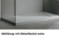Globo Docciabella Keramikduschwanne Rechteck 80 x 140 cm
