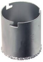 HAROMAC Werkzeugfabrik Fliesenlochbohrkrone HM D.63mm o.Aufnahme/Bohrer SB-verpackt,