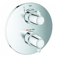 GROHE Thermostat-Wannenbatt. Grohtherm Special, 29095 FMS für Rapido T 35 500 000 chrom, 29095000