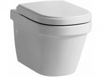Laufen Wand-WC comfort, LB³, 360x560, weiß, Tiefspüler, 82068.1, 8206810000001