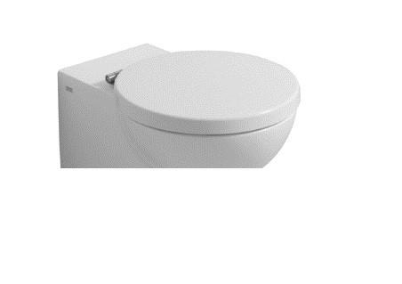 Preciosa WC-Sitz weiss, 571180000 571180000