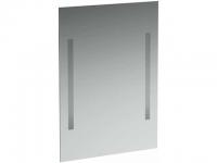 Laufen Spiegel case 600x51x850, mit Sensor-Schalter, 44722.6, 4472269961441