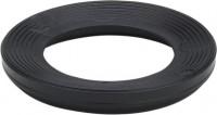 Viega Dichtung 9954.92-V, in 70mm Kunststoff schwarz