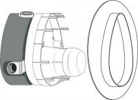 Ideal Standard Unterputz-Bausatz 1 Multiport