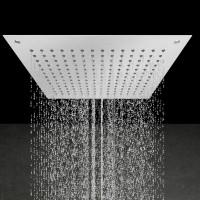 Steinberg Serie 390  Relax Rain Regenpaneel 550x550mm, für Deckeneinbau, 3906513