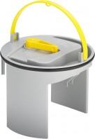 Viega Geruchverschluss 4989.1, in 190 mm für Optifix 3 BJ ab 2004