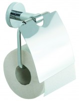 Dietsche Varuna WC-Papierhalter mit Deckel
