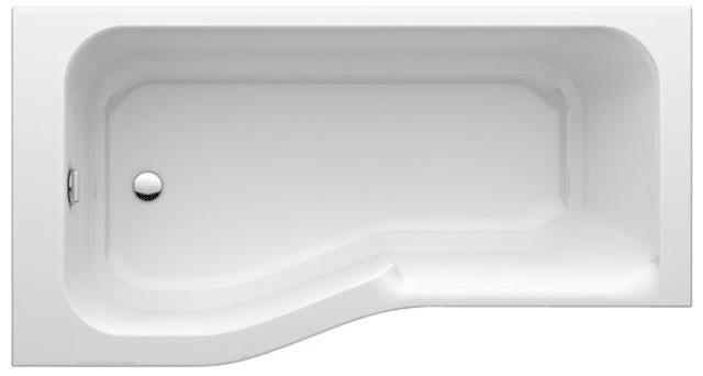Dusch-Badewanne Playa 1700mm T963701