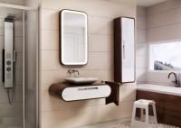 Neuesbad Premium Serie 2 Spiegel mit Beleuchtung LED 22 W