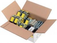 Viega m2-Paket Steptec 8400, in 1,0m2 Stahl verzinkt