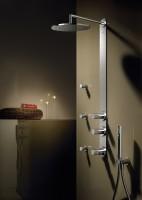 Tres Tresmostatic Thermostat Duschensche Max 3 Wege