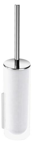 keuco toilettenb rste edition 400 11564 schwarzchrom geb rstet 11564134000. Black Bedroom Furniture Sets. Home Design Ideas