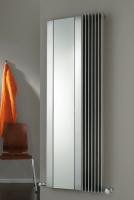 HSK Badheizkörper Ray, 570 x 1600 mm, Spiegelfläche links