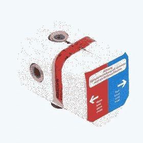 Unterputz-Wannenfüllbatterie-Körper Logo Mix Unterputz-Rohbau-Set neutral 38624