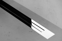 ESS XS-line Z-4 Poliert  Abdeckung Poliert 100 cm, XS-Z4P-P-1000
