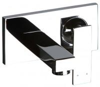 Ideal Standard Jado Unterputz-Einhebelwand-Waschtisch-Batterie Cubic