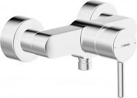 Hansa Einhand-Brause-Batterie Aufputz Hansavantis Style 5245, verchromt