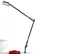ArtCeram One Shot Flos Kelvin LED Lampe