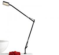 ArtCeram One Shot Flos Kelvin LED Lampe