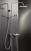 HSK Shower-Set RS 200 Universal