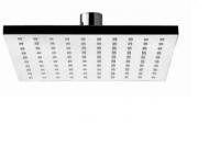 AquaConcept Kross ARON Regenbrause mit Kugelgelenk 220x220 mm