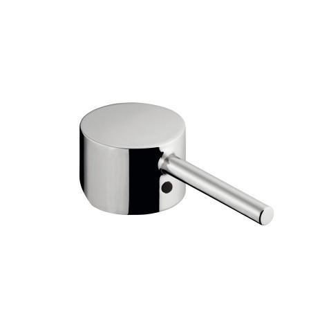 Hansgrohe Starck Griff für WAP/DAP Puro chrom 10490 , 10490000