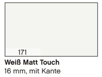 weiss-matt-touch-171