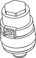 Mepa Saniline Magnetventil, MV 660/661, 716963