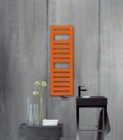 Zehnder Design-Heizkörper Metropolitan elektrisch
