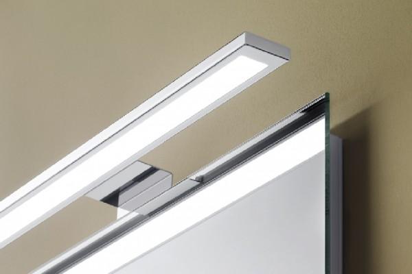 Zierath LED-Leuchte Flat40 PRO BxHxT: 40x5,7x11, LED, 1 x 13 W, FLAT40PRO