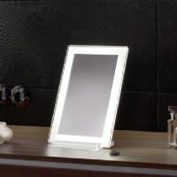 Zierath LED-Schminkspiegel BxH: 200x300, 1 x 10 W, Lavis2030