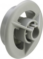 Viega Flansch 6168-236, in 67,5mm Kunststoff grau