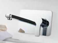 HSK Softcube Unterputz-Waschtisch-Einhebelmischer Softcube