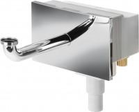 Viega UP-Anschlussbox Viega Mono 8314, in 302x241mm Kunststoff grau