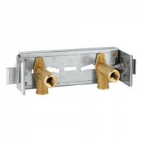 Grohe Halterung Rapid Pro 39044 für, Aufputz-Armaturen Breite 245mm
