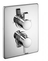 Sam Thermostat way 3048036 Fertigmontageset