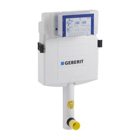 Geberit Geberit Sigma UP-SPK 12 cm 6 / 3 Liter, 109300005