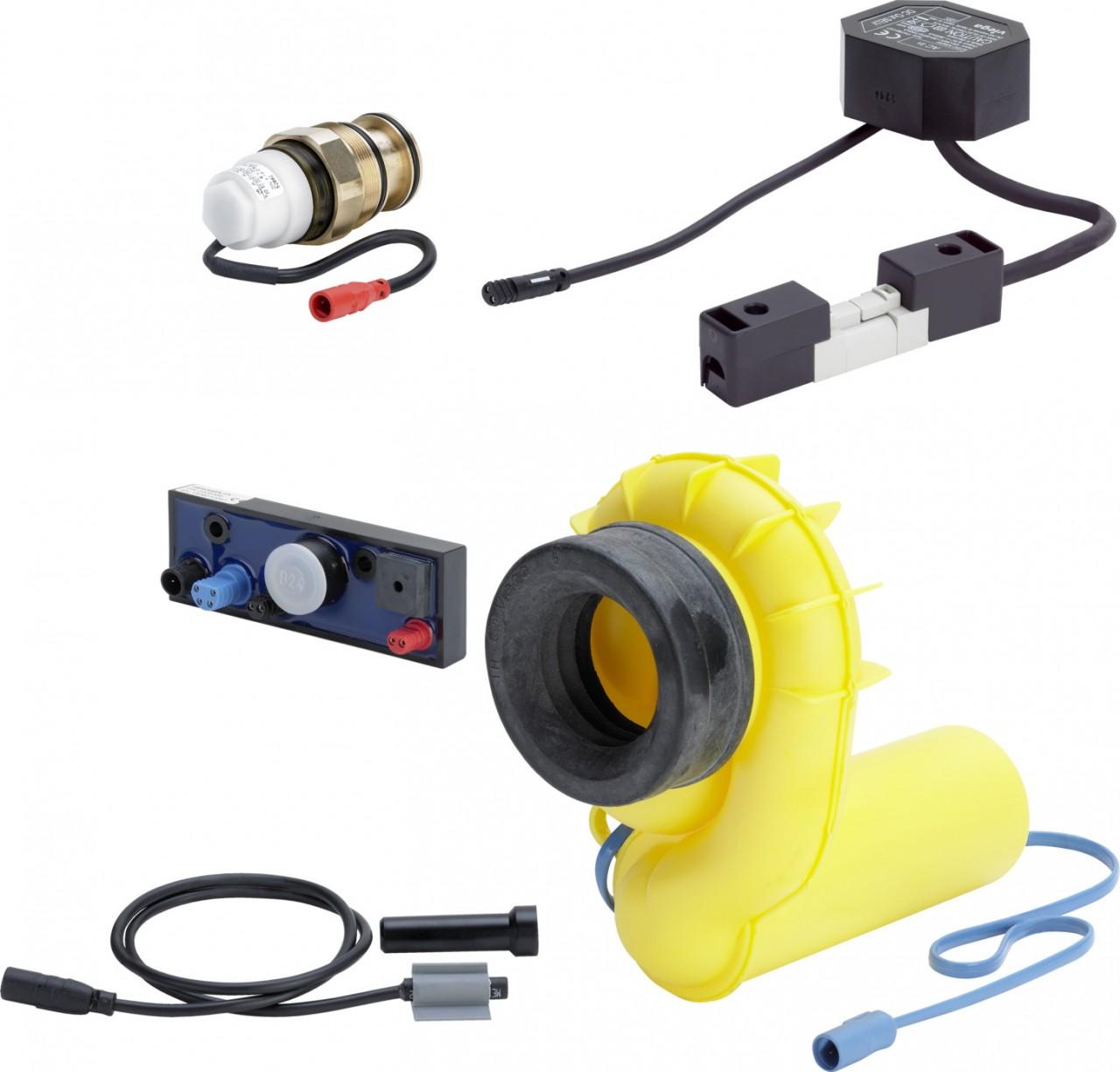 Ausstattungsset 8352.2, Siphon-Sensortechnik 727925