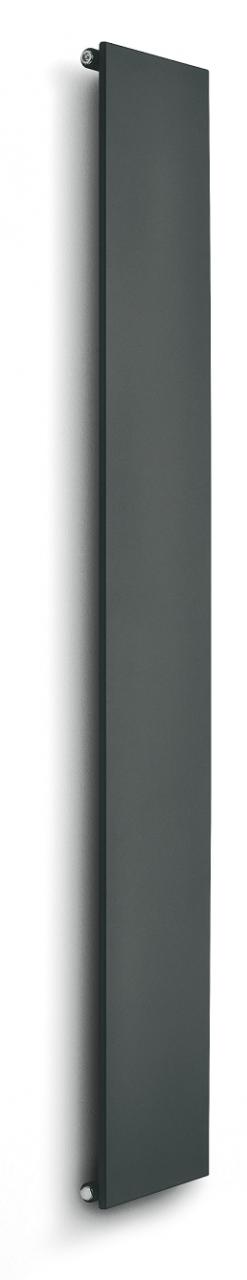 Image of Caleido ice vertikal zweilagig Badheizkörper B: 465 mm x H: 2220 mm FICE22455DV-6016