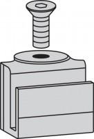 Mepa Duschrinne Nivellier-, schrauben Ablaufrost A-F Typ1, 592012