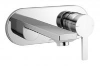 Ideal Standard Jado Unterputz-Einhebel-Wand-Waschtisch-Batterie Neon