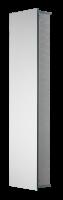 Schneider Seitenschrank SR/MOD 25/L, 250x950x70/130 alueloxiert, 121.525.01.50