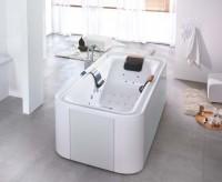 Hoesch Badewanne Ergo+ Rechteck 2075x1075,