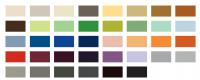 Laufen Multicolor Farbfächer (39 Farben) zur Ansicht